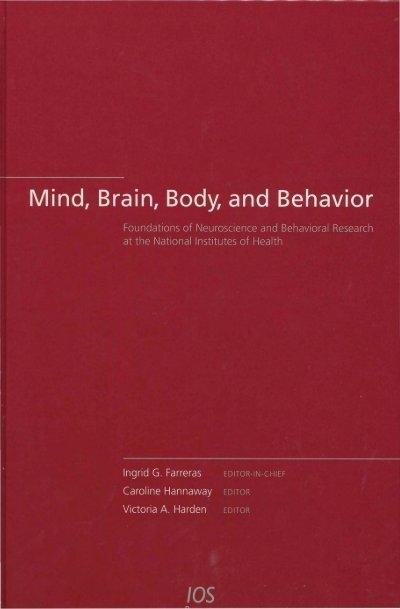 Mind Brain Body And Behavior Office Of Nih History