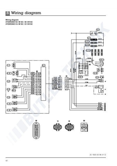 6 wiring diagram parts li