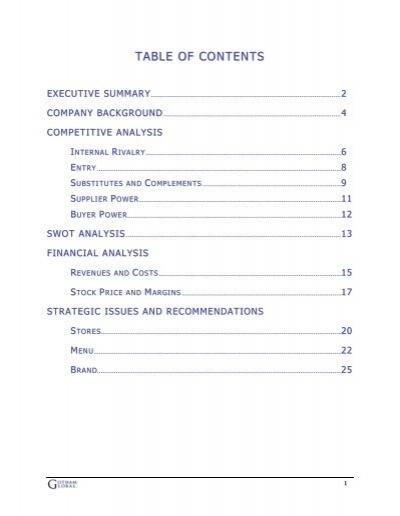 krispy kreme executive summary Krispy kreme doughnuts, inc: a case analysis 2 table of contents  table of contents iii executive summary iv situational analysis 2 3 5.