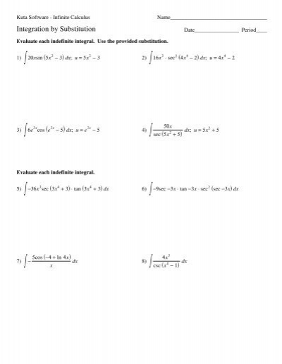 Functions worksheet kuta software