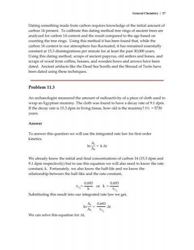 Carbon dating method pdf download 8