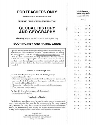 For teachers only global history and geography publicscrutiny Images