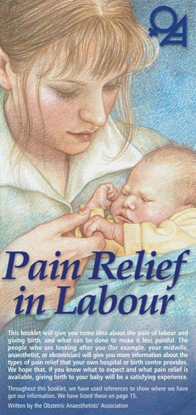 how to labour pains feel like
