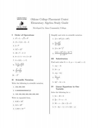 elementary algebra and study plan Step-by-step lessons on solving basic algebra equations.