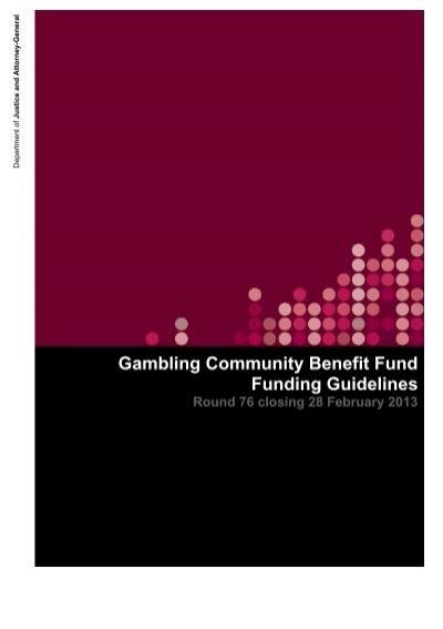 Qld casino control act