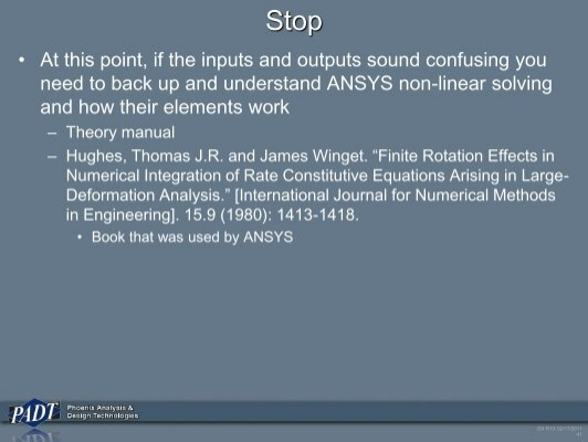 ansys upf manual