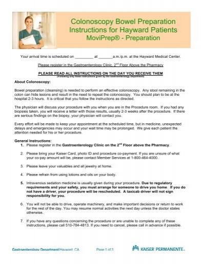 Split MoviPrep PREP - Hayward - permanente net