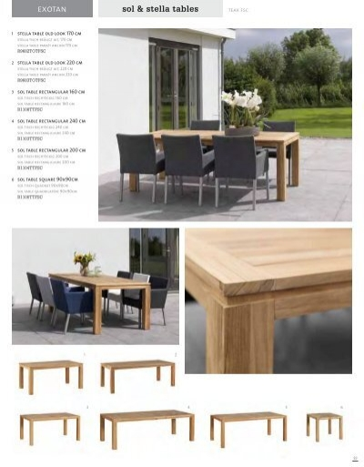 Tuin Loungebank Outlet.Exotan Rimini All Weather Best Exotan Rimini All Weather With