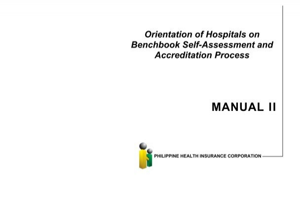 comprehensive accreditation manual for hospitals free download
