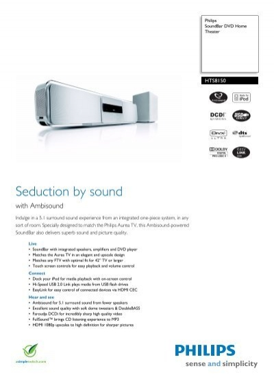 No sound output from the TV or Blu-ray Disc player even though the TV and  the wireless speaker are connected via the HDMI cable. | Sony Latin America