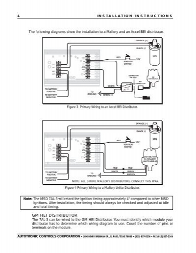 4 diagrams 16752175 msd 7al wiring diagram msd ignition wiring msd 6al2 wiring diagram at reclaimingppi.co