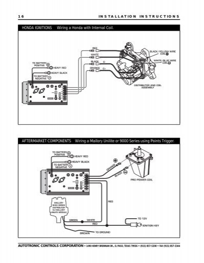 msd ignition wiring diagram book