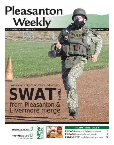 Sec 1 Pleasanton Weekly