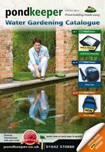 Pre Cut Pre Pack Garden Pond Liner PVC 0.5mm 5M x 7M