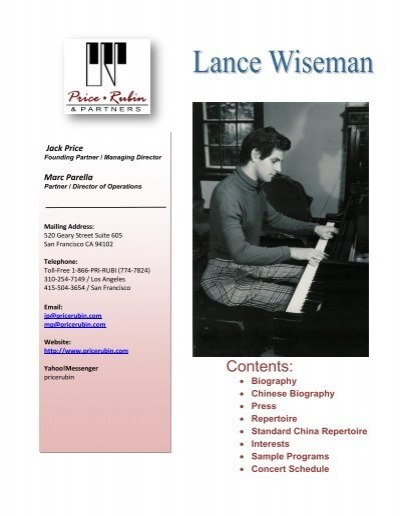 How to design a great pianist website | bandzoogle blog.