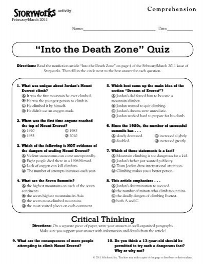 critical thinking review quiz chapter 1 2 3 Chapter 1 chapter objectives chapter study questions chapter summary flashcards review quiz self-assessment quiz study guide exercises critical thinking.