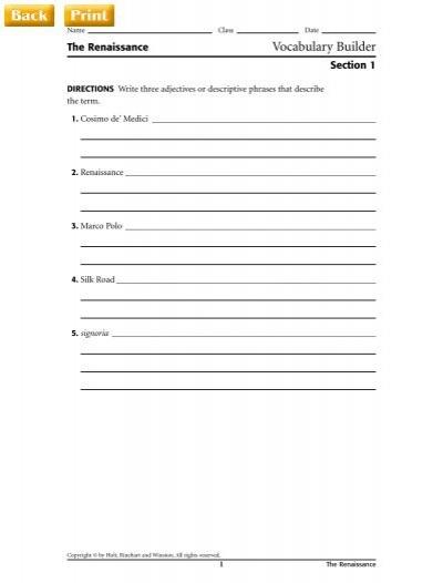 holt rinehart and winston short stories pdf
