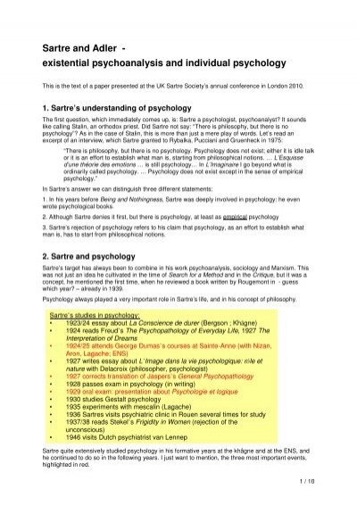 Best English Essay Topics Sartrean Existentialism Specific Principles Mukaieasydns Sartre Essay Www  Gxart Orgessay On Existentialism Sartre Essay Topicsessays On Columbia Business School Essay also Example Essay English Legit Essay Service Cheap Online Service  Cultureworks Sartre  Poverty Essay Thesis
