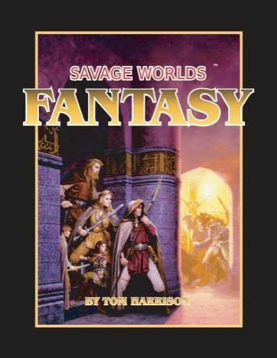 savage worlds evernight pdf download