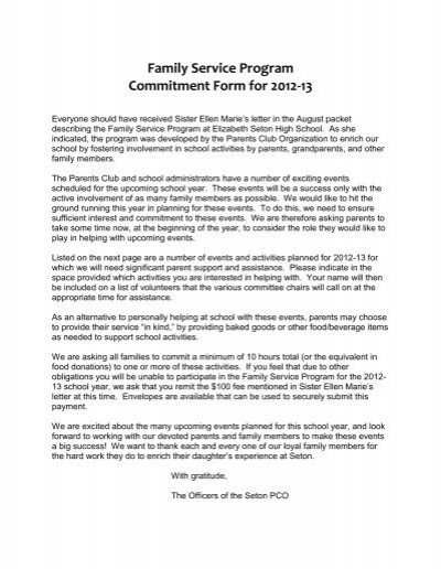 201213 Food Service Coop Contract Commitment Region 5 ESC – Contract Food Service