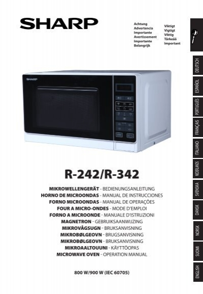 r 242 342 operation manual gb sharp rh yumpu com Sharp ManualsOnline Sharp View Cam Cameras
