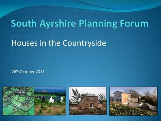 Ayrshire dating forum