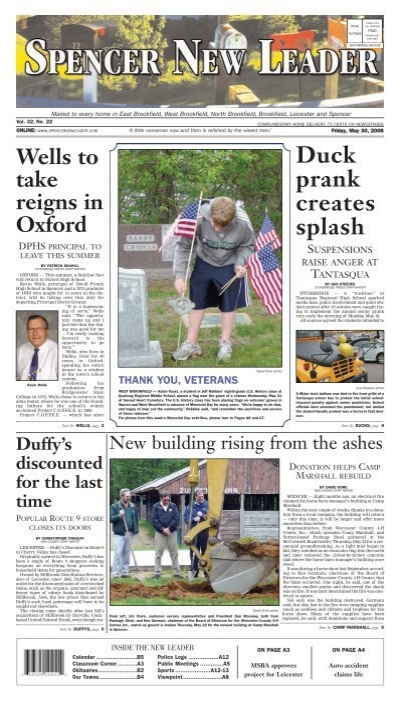 Layout 1 (Page 1) - Stonebridge Press and Villager Newspapers