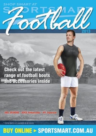 Football - Sportsmart