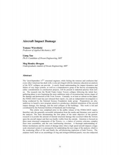 what is the impact on airplane The environmental impacts of increasing jet airplane traffic as reported in cbs news 60 minutes on 26 november 2000, jet airplane traffic is going up at a heady rate.