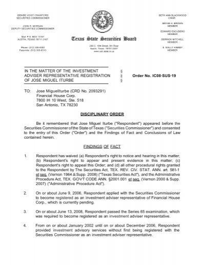 Investment adviser representative texas sgd usd forex chart