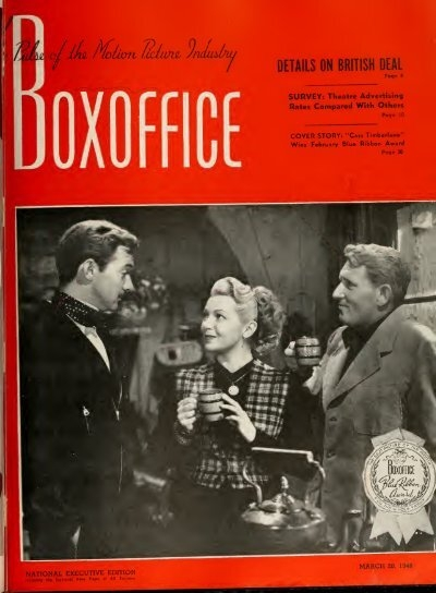 Has Gray Jaycees Revealed 5he Theme For 2020 Christmas Prade Boxoffice March.20.1948