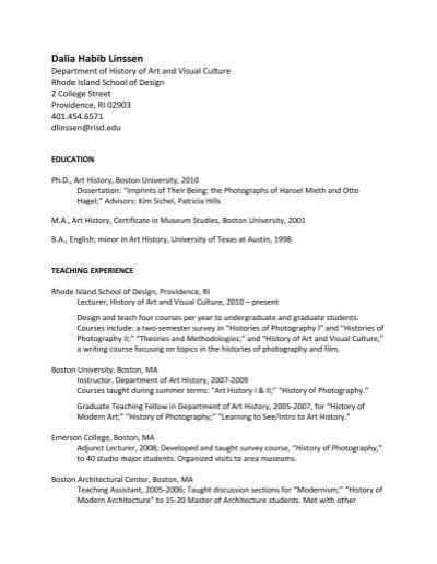 model short essay environment and development