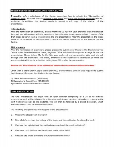 soas dissertation deadline 2015