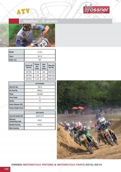 ATV ® Kawasaki ® - 4