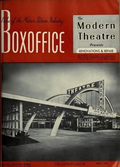 Boxoffice June 03 1950