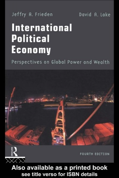the myths of the political economic world view In this narrative, the united states enjoys an exceptional global position today   see their country as an overwhelmingly positive force in world affairs  their  economies, constructing a novel economic and political union, and.