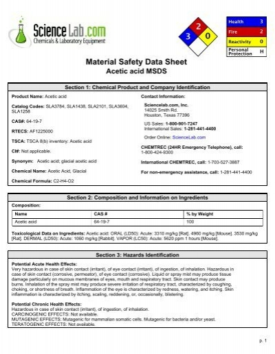 tramadol hcl msds safety sheets
