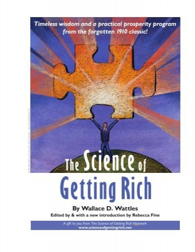 the science of getting rich pdf in tamil