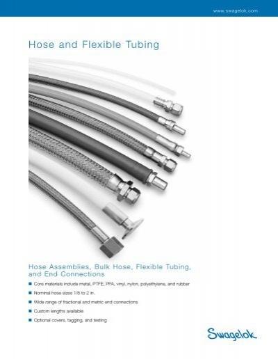 "Stainless Steel 1//4/"" Hose Barb X 3//8/"" FNPT Adaptor Swagelok SS-4-HC-7-6"