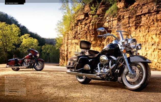 Performance Machine PM Black Contrast Cut Merc Fuel Door for Harley FLH//FLT 08