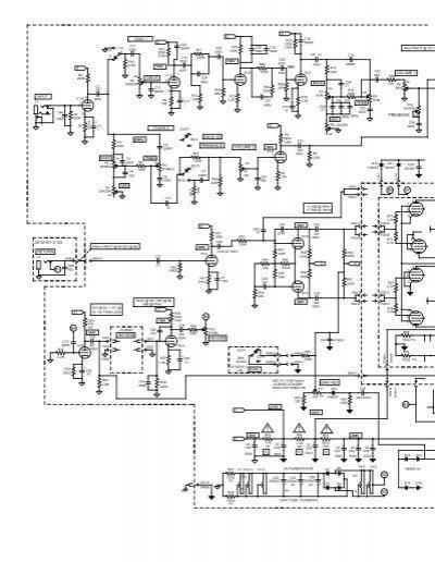 legacy vl100  u0026 vl212 schematics