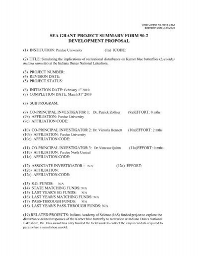 Dissertation proposal approval form