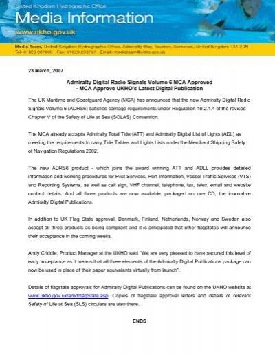 Admiralty List Of Radio Signals Volume 6 Pdf Download