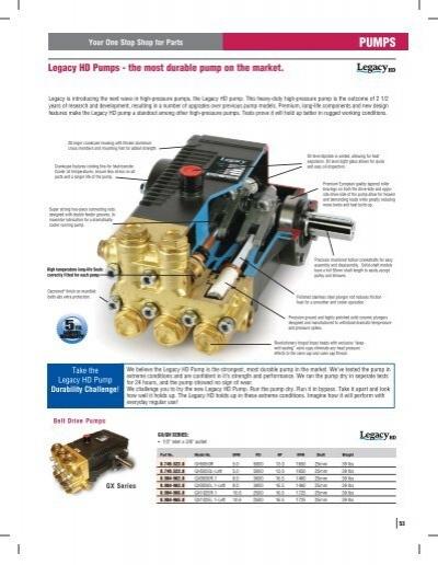 General Pump Kit 71 Replacement Intermediate Rings Restop fits GP Interpump