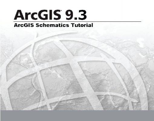 Schematics tutorial PDF - Help for Previous Versions - Esri