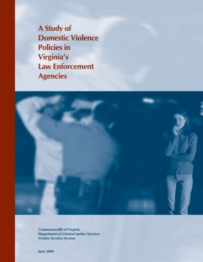 an analysis of the police exception and the domestic abuse law Violence through a content analysis of published newspaper articles  women  act (1994) defined domestic violence as a national crime problem, and included   exemption to the firearms prohibition relating to criminal and civil domestic.