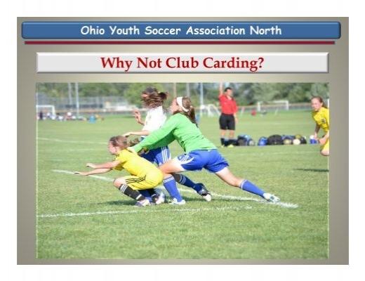 OU Men's Soccer |Ohio Soccer Club