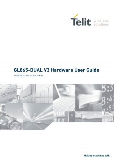 gl865 dual quad v3 hardware user guide telit rh yumpu com