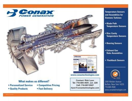 Conax Siemens Tradeshow Handout 03 24 08 pdf