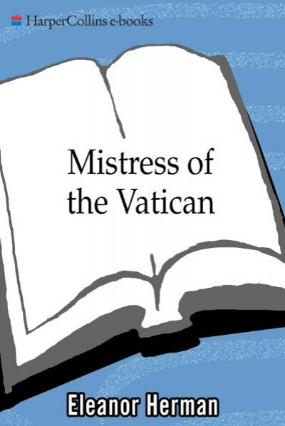 mistress of the vatican pdf - End Time Deception
